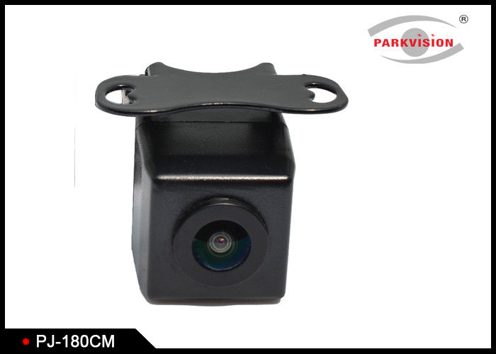 180 Degree Digital Car Rear View Camera With Multiple View Modes Available