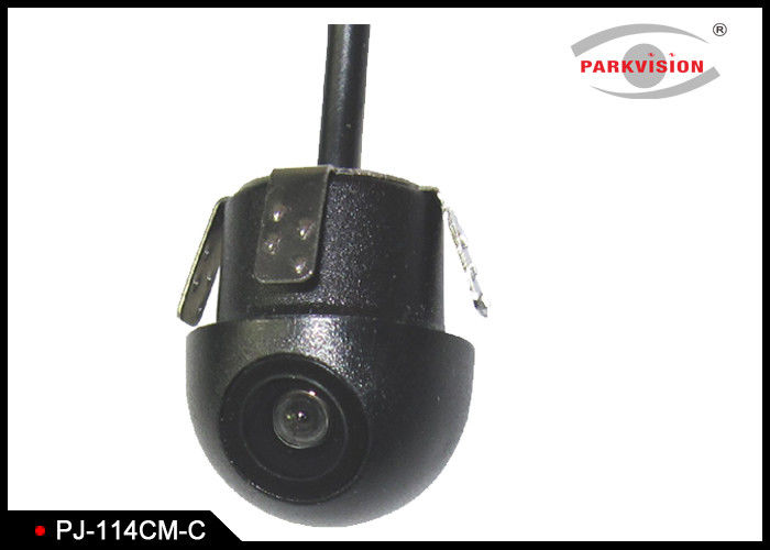 16.5mm Hidden Mounting Rear View Parking Camera For Car Reversing Aids