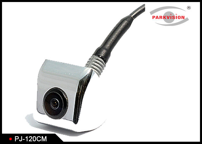 Low Consumption Rearview Car Camera System , Car Reverse Camera With Sensor
